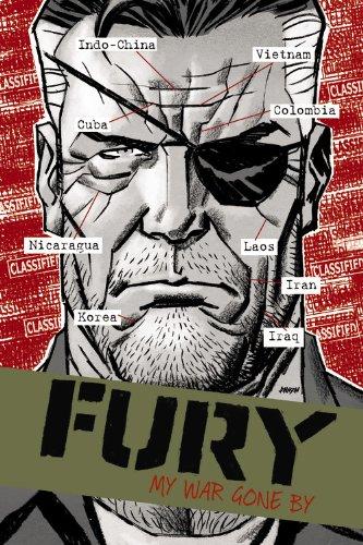 Fury Max