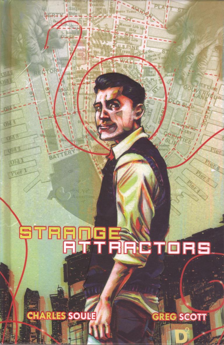 StrangeAttractors